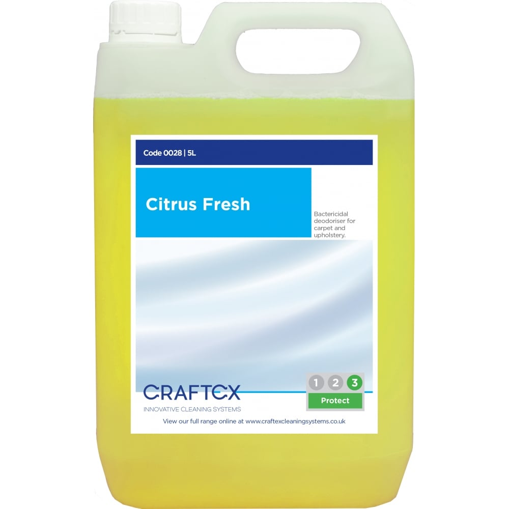 Craftex Citrus Fresh *5 Litre*