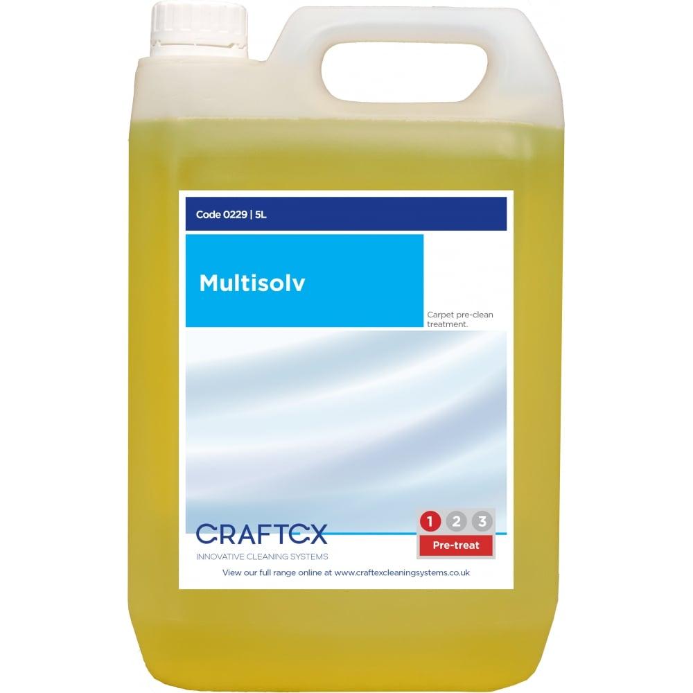 Craftex Multisolv *5 Litre*