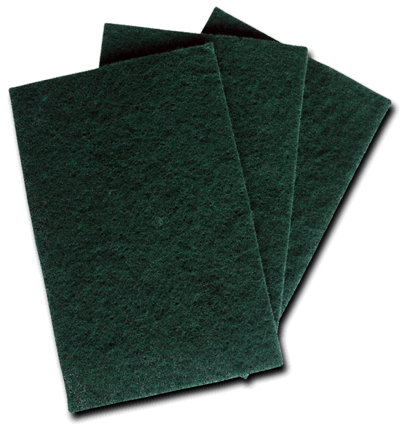 Robert Scott Caterer's Green Scourers