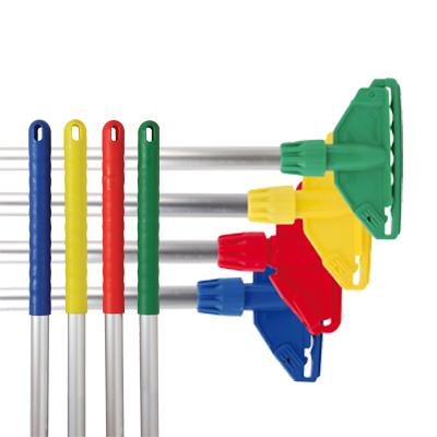 Aluminium Handle with Kentucky Socket *4 Colours*