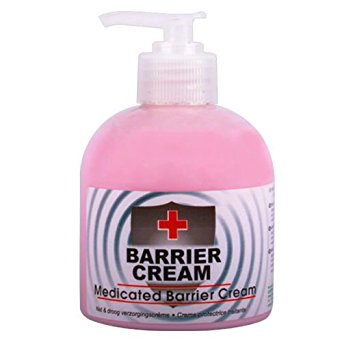 Clover Barrier Cream 300ML
