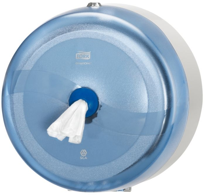 Tork Smartone One Mini Toilet Roll Dispenser