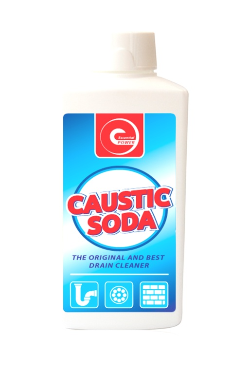 Caustic Soda Crystals 1Kg