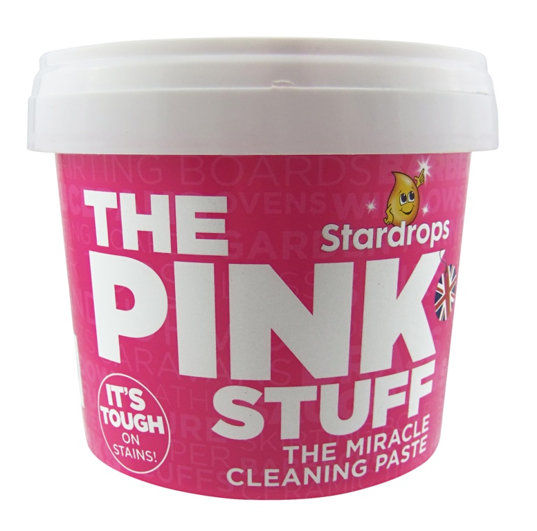 The Pink Stuff Paste 500gm