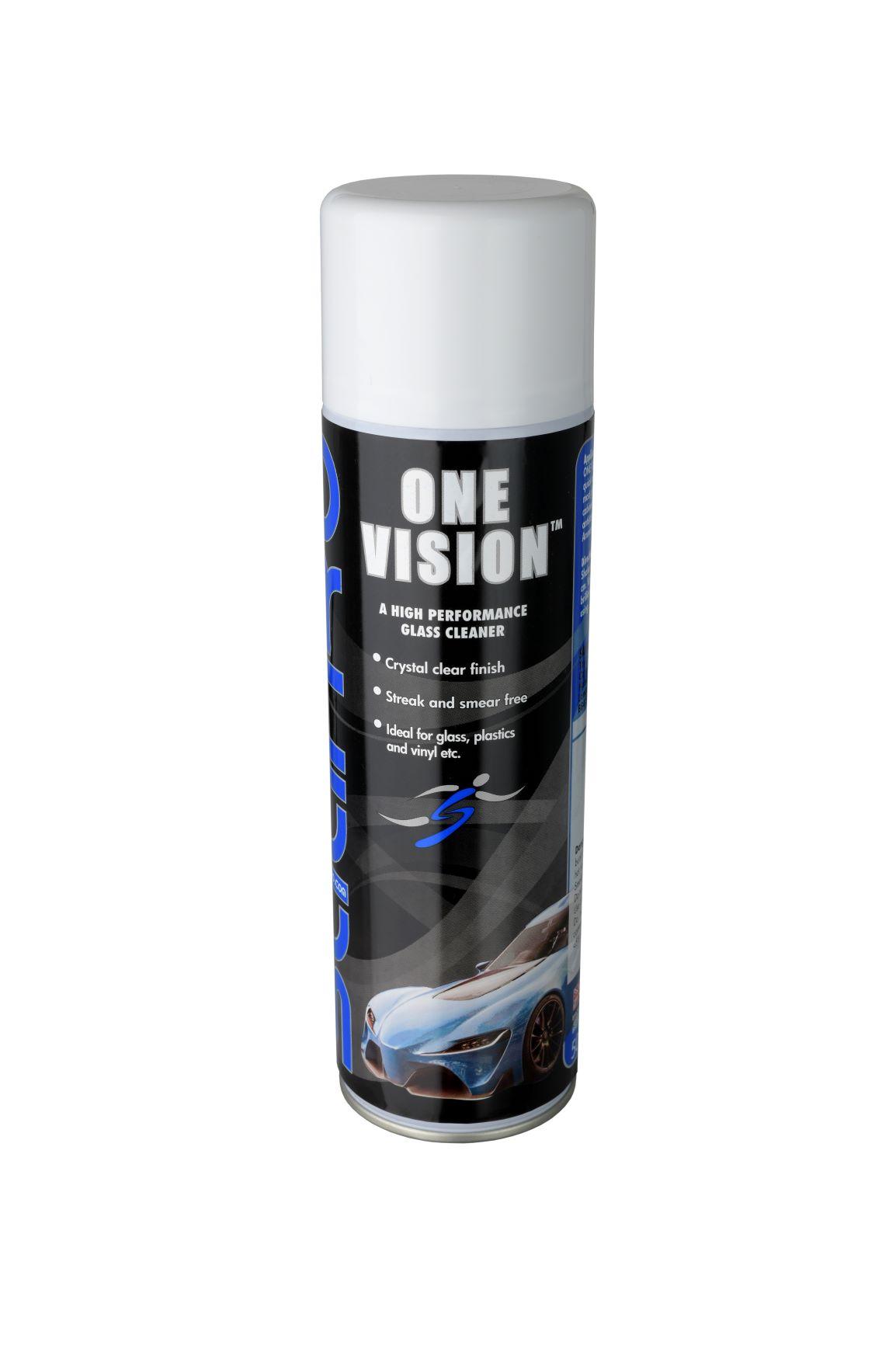 Saanro One Vision 500ML