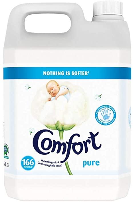 Comfort pure 5 Litre