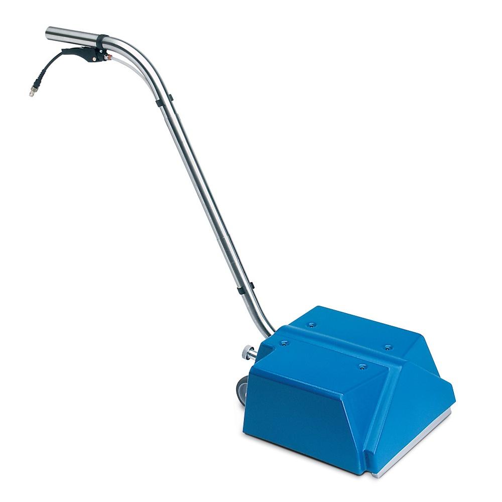 Craftex Powerbrush - Twin Brush With Heater