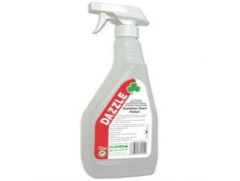 Clover Dazzle Stainless Steel Cleaner/Polish 750ml