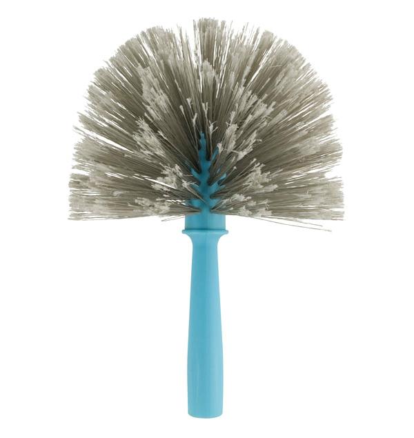 Round Cobweb Brush