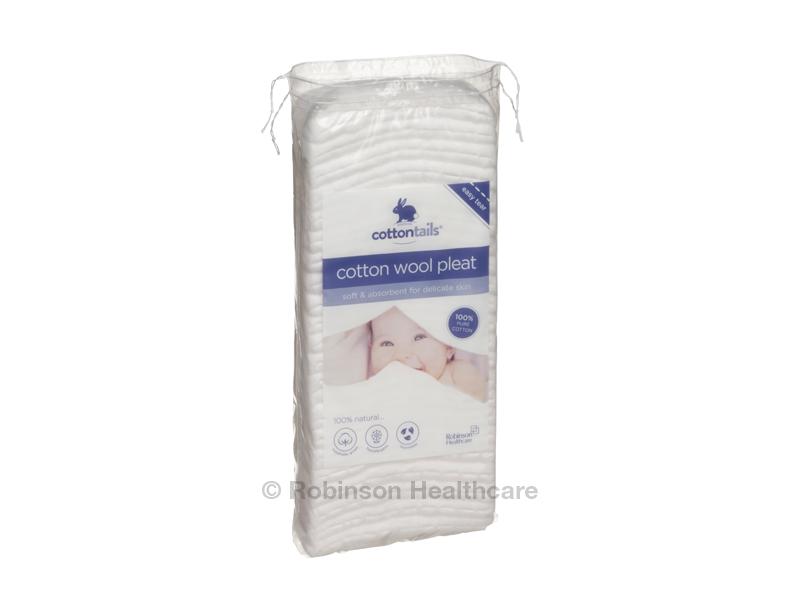 Robinsons Cotton Wool Pleats 200grams
