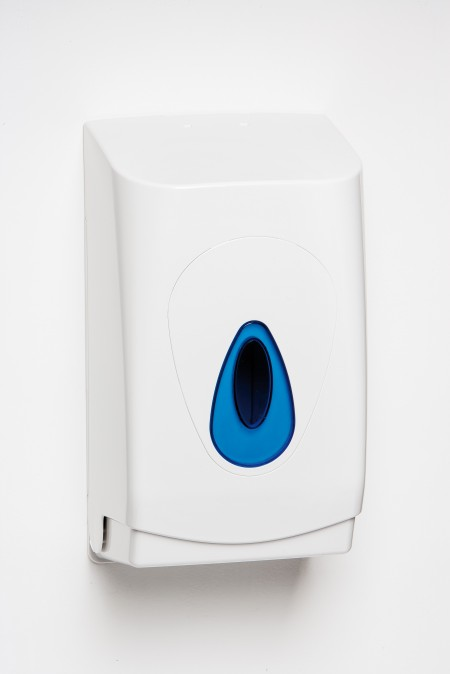 Bulk Pack Toilet Tissue Dispenser