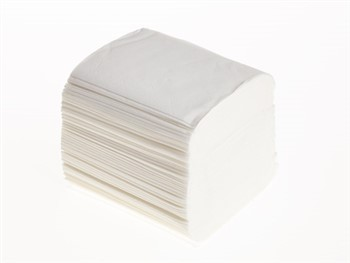 Bulk Pack Toilet Tissue 2 Ply 250 Sheets White 1 x 36