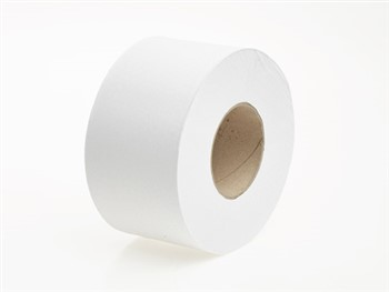 Minor Giant Toilet Rolls 2 Ply 150M White 1 x 12
