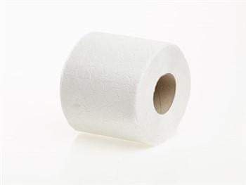 Mertons Standard Toilet Roll 2 Ply 320 Sheets White 9 x 4