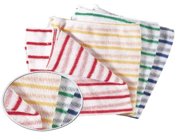Robert Scott Colour Coded Cleaning Cloths *4 Colours*
