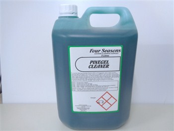 Four Seasons Pine Floor Gel 5 Litre