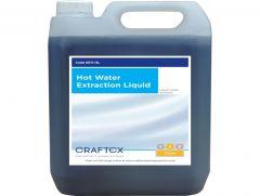 Craftex Hot Water Extraction Liquid *5 Litre*