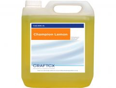 Craftex Champion Lemon 5 Litre