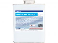 Craftex Acetone Glue Remover *1 Litre*