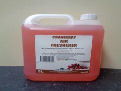 Greylands Cranberry air freshner 5 Litre