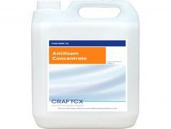 Craftex Anti-Foam Concentrate *5 Litre*