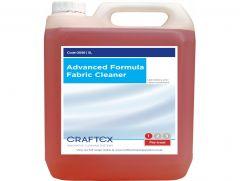 Craftex Advanced Formula Fabric Cleaner *5 Litre*
