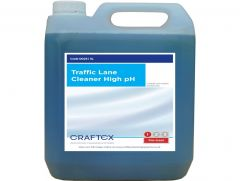 Craftex Traffic Lane Cleaner - High pH *5 Litre*