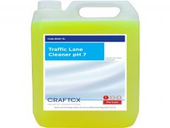 Craftex Traffic Lane Cleaner pH 7 *5 Litre*