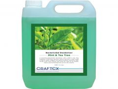 Craftex Mint & Tea Tree *5 litre*