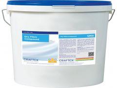 Craftex Dry Fibre Compound *12Kg*