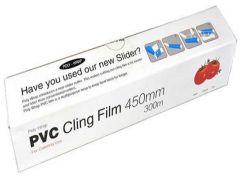 Cling film