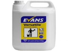 Evans Versatile 5 Litre