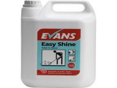 Evans Easy Shine 5 Litre