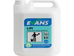 Evans Lift 5 Litre
