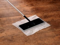 Electrostatic Cleaning mop (10 wipes included)