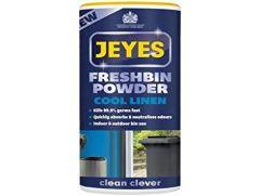 Jeyes Freshbin Powder 550G