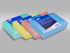 Robert Scotts Semi-Disposable cloths PK50