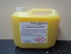 Four Seasons Lemon Floor Gel 5 Litre