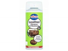 Nilco Leather Cleaner & Restorer 500ml