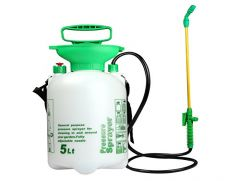 SupaGarden Multi-Purpose Pressure Sprayer 5 Litre