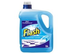 Flash Multi Purpose Clean Cotton Fresh 5 Litre