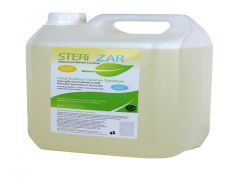 Sterizar Hard Surface Cleaner Lemon 5 Litre