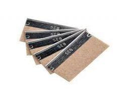 Unger Scraper Blades 10's
