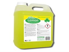 Clover Breeze Lemon Concentrate 5 Litre
