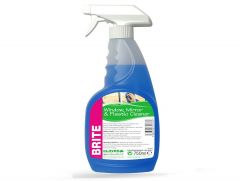 Clover Brite Glass Cleaner 750ml