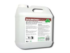Clover Diamond Extra Wet Floor Polish 5 Litre