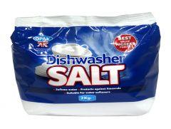 Dishwasher Salt 2Kg