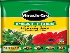 Houseplant Peat Free Potting Mix 10Litre