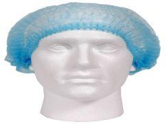 Mob Caps Blue Pk100