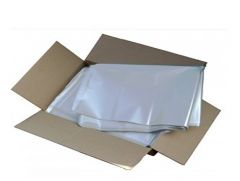 Clear Refuse Sacks Box 200's